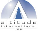 Altitude International logo