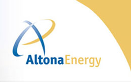 Altona Energy logo
