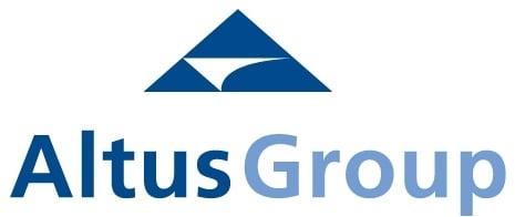 Altus Group Limited (AIF.TO) logo
