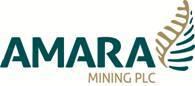 Amara Mining Plc logo
