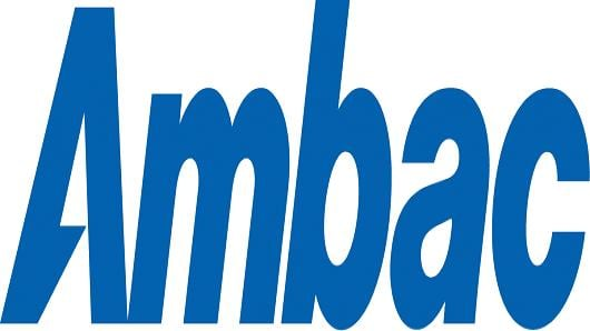 Ambac Financial Group's (NASDAQ:AMBC)