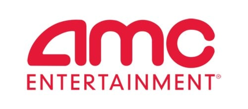 AMC Entertainment Holdings logo