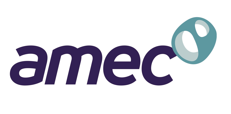 AMEC plc logo