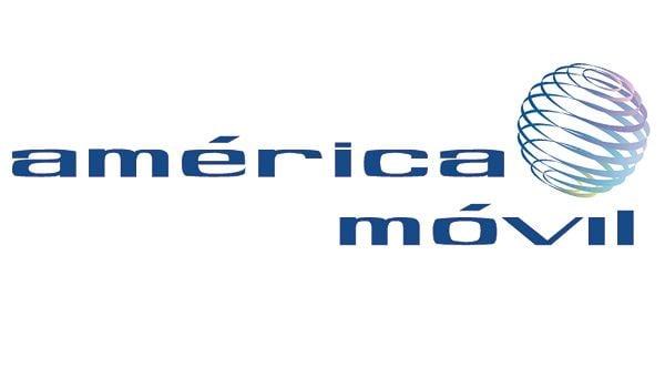 America Movil SAB de CV logo