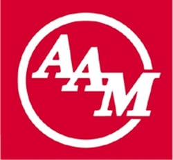 American Axle & Manufact. Holdings logo