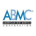American Bio Medica logo