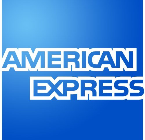 The American Express Company (AXP) Given