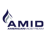 American Midstream Partners, LP logo