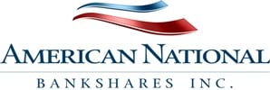 American National BankShares logo
