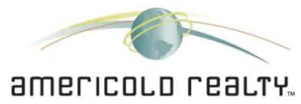 AmeriCold Realty Trust logo