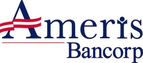 Ameris Bancorp logo