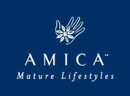 Amica Mature Lifestyles logo