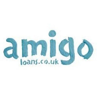 Amigo Holdings PLC (AMGO.L) logo
