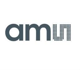 AMS AG/ADR logo