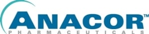 Anacor Pharmaceuticals logo