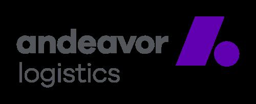Andeavor Logistics logo