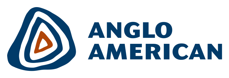 Anglo American plc (ADR) logo