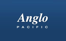 Anglo Pacific Group logo