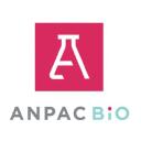 AnPac Bio-Medical Science logo