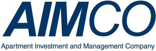 Apartment Investment and Management Co logo