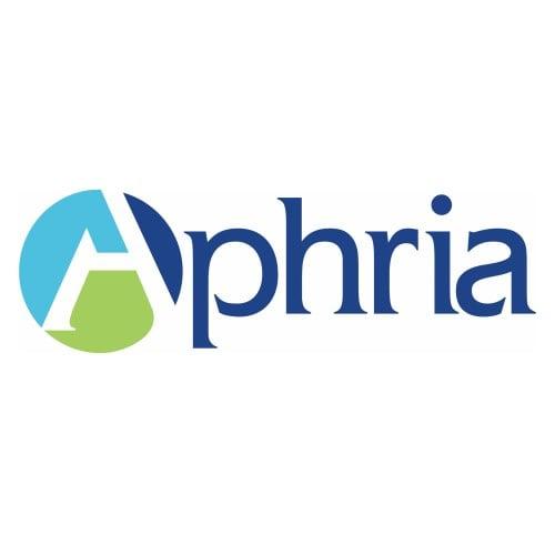 Aphria Inc. (APHA.TO) logo