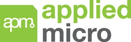 Applied Micro Circuits Corp. logo