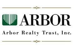 ARBOR RLTY TR I/SH logo