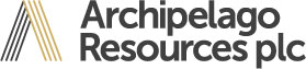 Archipelago Resources PLC logo