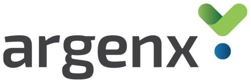 argenx logo