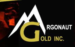 Argonaut Gold Inc. (AR.TO) logo