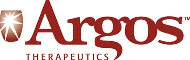 Argos Therapeutics logo