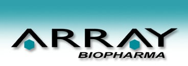Array Biopharma logo