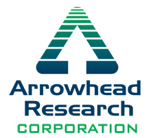 Arrowhead Research Corp logo