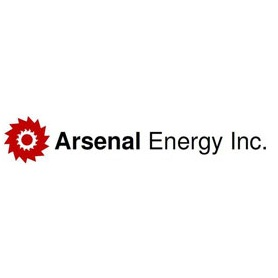 Arsenal Energy logo