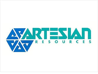 Artesian Resources logo