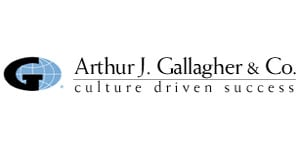 Arthur J Gallagher & Co logo