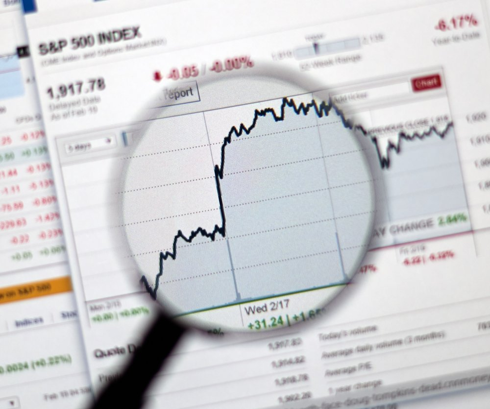 What is the S&P 500 Index?