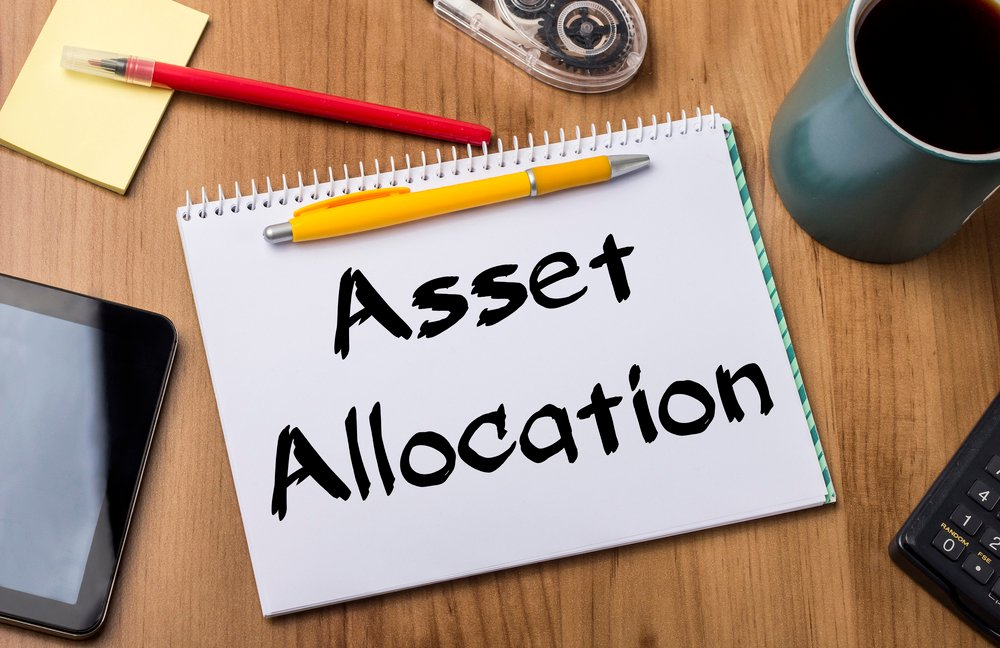 Asset Allocation, Balancing Your Investments
