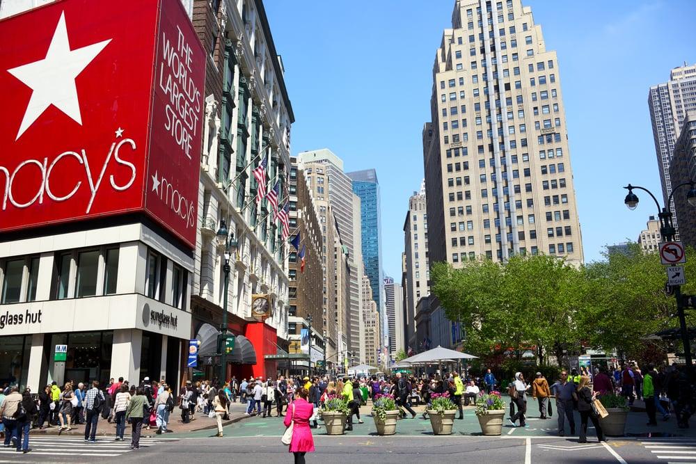 Macys (NYSE: M) Comeback Still a Thing Despite First-Quarter Losses