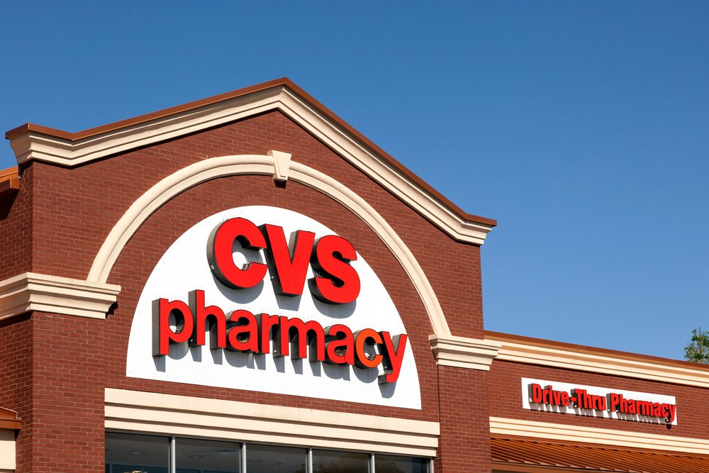 CVS Remains a Solid Stock In the Flight to Safety