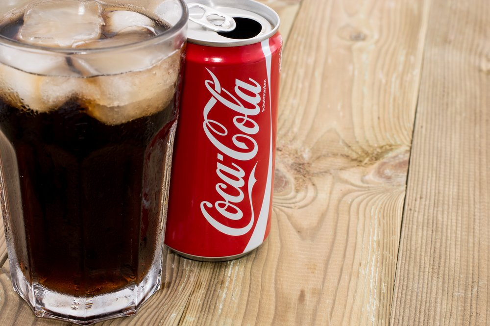 The single reason Coca-Cola stock is still a buy - the dividend
