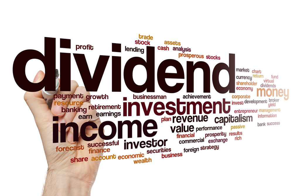 Trading Ex-Dividend Strategy