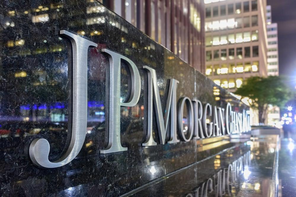 JP Morgan's (NYSE: JPM) Earnings Season Shocker, Business Isn't That Bad
