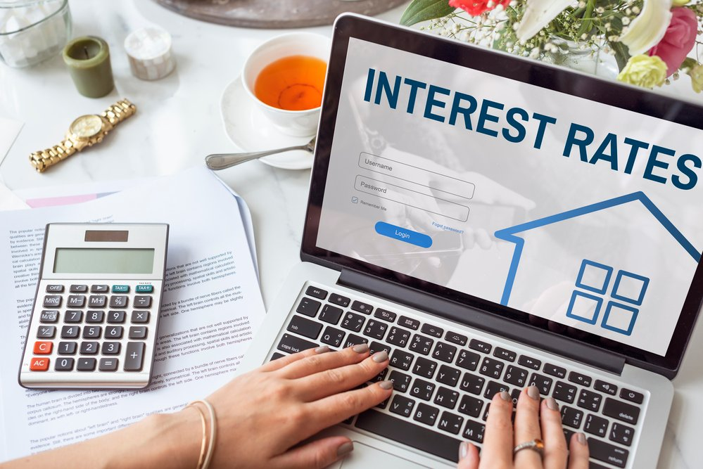 3 Stocks Poised to Benefit from Low Mortgage Rates