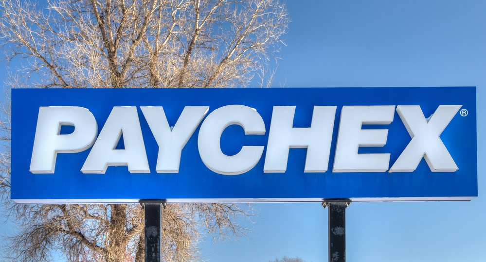 As Small Businesses Try to Recover so Too Does Paychex (NASDAQ:PAYX)