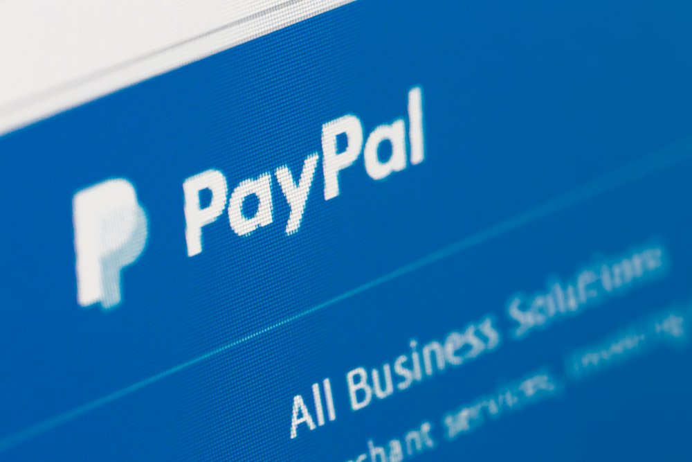 PayPal Moves Steadily Into Blue Sky Territory