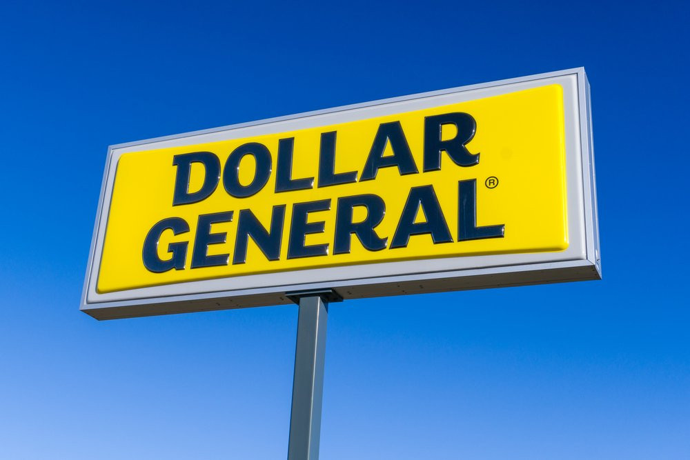 Dollar General Penny Item Master List 2020.Is Dollar General S Strength Forecasting Economic Weakness