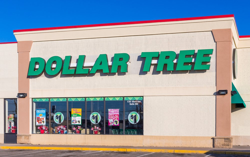 Dollar Tree (DLTR), Dollar General (DG) Watched Closely at Piper Sandler