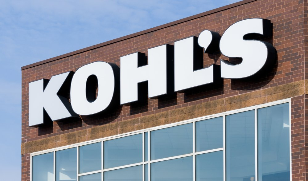 With a Cloudy Forecast, the Narrative for Kohl's Looks Bullish