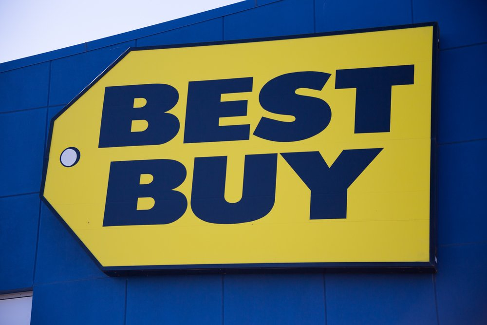 Best Buy, Yield And Value For Dividend Growth Investors
